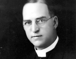 Father Edward J. Flanagan